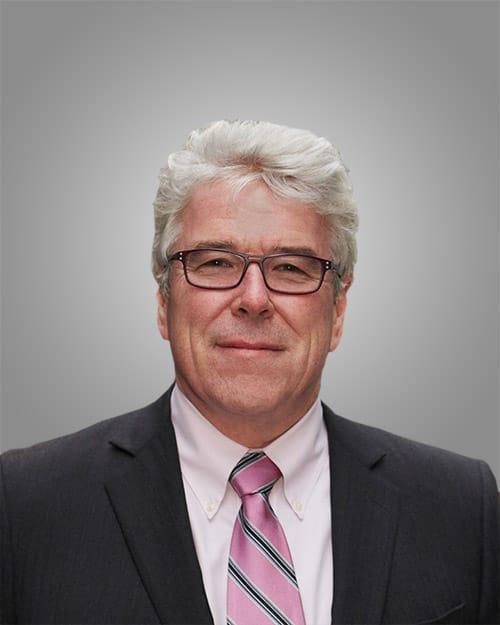 Donald W.J. Logie